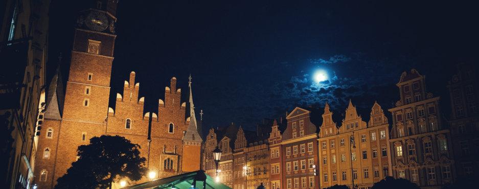Wroclaw, Polonia. (1)