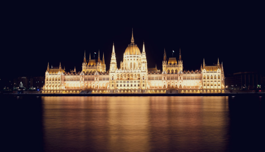 Budapest /1