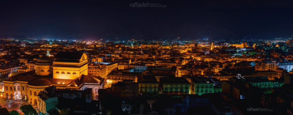 Dreams Come True: Palermo /2