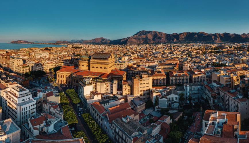 Dreams Come True: Palermo /3